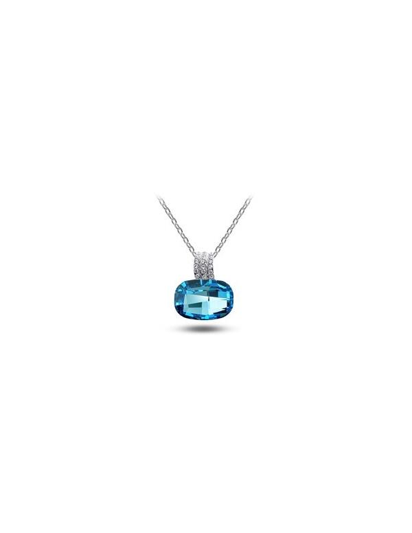 Naszyjnik kryształ Naszyjnik kryształ