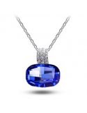 """Kolczyki z lapis lazuli """"noche azul"""""""