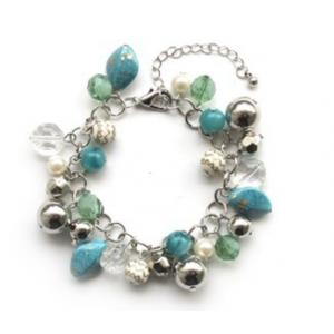 Naszyjnik perły z wisiorem