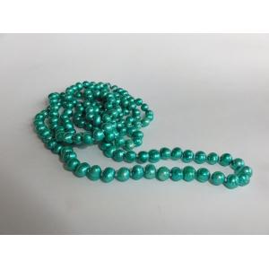 Naszyjnik z pereł - morski